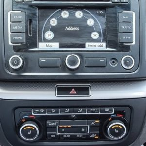 VW Sharan Radio Code